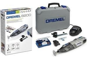 Minifreza Dremel 8200