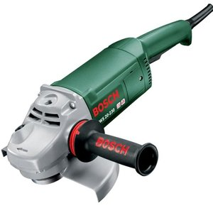 Polizor unghiular 230mm, 2000W tip PWS 20-230 J AVG