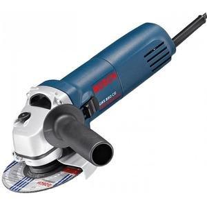 Polizor unghiular 125mm, 850W tip GWS 850 CE