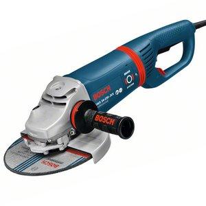 Polizor unghiular 230mm, 2400W tip GWS 24-230 JVX