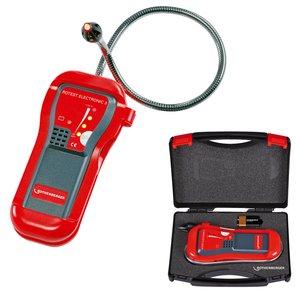 Aparat pentru depistarea scaparilor de gaze ROTEST ELECTRONIC 3