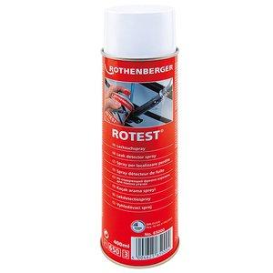 Spray pentru detectat scapari de gaze - ROTEST