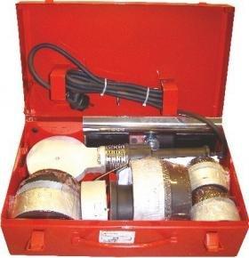 Aparat electric pentru mufat ROWELD  P 125 set