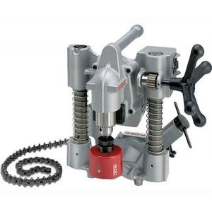 Masina de perforat tevi HC300
