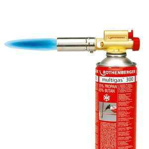 Arzator tip EASY FIRE piezo