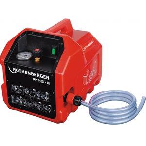 Pompa de testare electrica tip RP PRO III