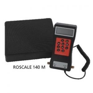 Cantar digital programabil ROSCALE 140 M