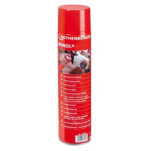 Ulei mineral de filetare RONOL Spray 600 ml