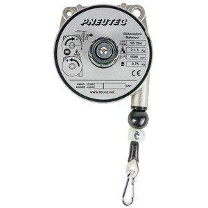 Echilibrator de greutate 2 - 3 kg