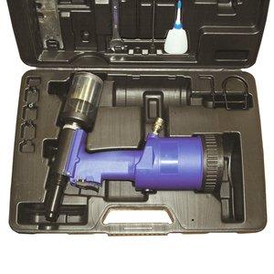 Pistol de tras nituri 4 - 6.4 mm, 6.3 bar, PNEUTEC, tip UT8363