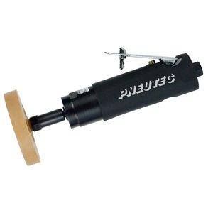 Polizor drept (biax) PNEUTEC POWER LINE, pentru razuire, 2500 rot/min, 200 mm, penseta 7/16