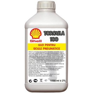 Ulei pentru scule pneumatice tip TORCULA 1L