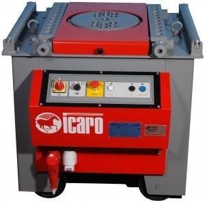 Masina pentru taiat si indoit fier beton tip TP 26/32T
