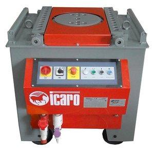 Masina pentru taiat si indoit fier beton tip TP 30/35T