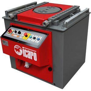Masina pentru indoit fier beton tip P36T
