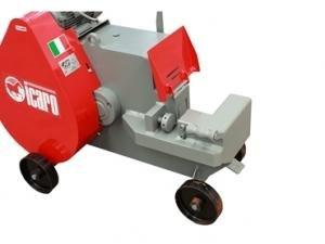 Masina pentru taiat fier beton tip C30M