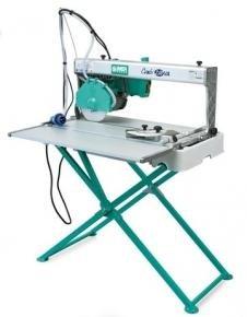 Masina electrica de taiat gresie/faianta tip COMBI 200VA