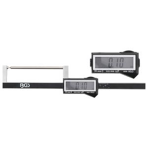 Subler digital pentru discuri de frana, 80 mm