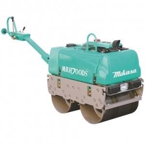 Cilindru dublu vibro-compactor MRH-700DS