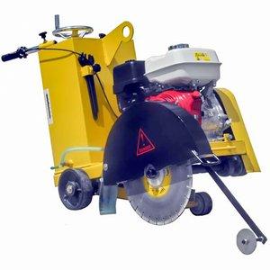 Masina de taiat beton asfalt tip ATB 450/13