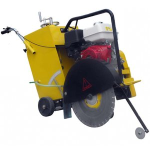 Masina de taiat beton si asfalt AGT ATB 500