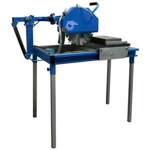 Masina de taiat materiale de constructii tip KERN KDT 350-E