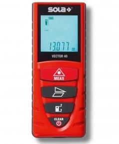 Telemetru laser VECTOR 40
