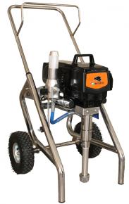 Pompa airless pentru zugravit/vopsit PAZ-6331i