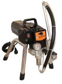 Pompa airless pentru zugravit/vopsit PAZ-6321