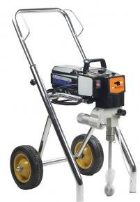 Pompa airless pentru zugravit/vopsit PAZ-6325ic