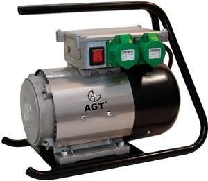 Electroconvertizor de inalta frecventa ECHF 2000/2