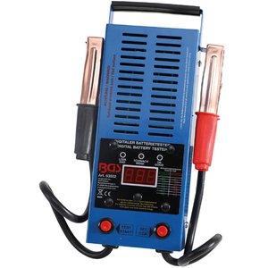 Tester digital pentru baterii, tip BG-63502