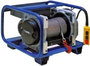 Troliu electric tip TC800