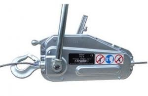 Dispozitiv de ridicat/tras cu cablu tip TIRFOR-TU8