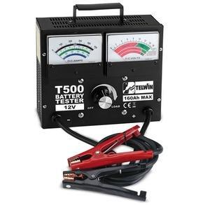 Tester pentru baterii, tip T500