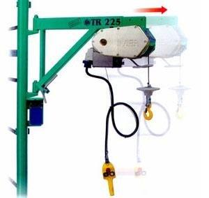 Electropalan tip TR225N