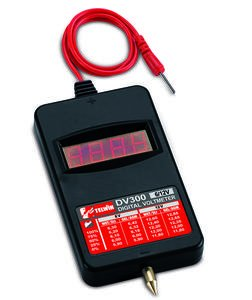 Tester digital pentru alternator, tip DV300