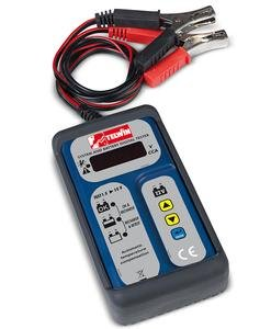 Tester digital pentru baterii si alternator, tip DTS700