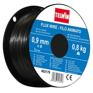 Sarma sudura tubulara (flux) 0.9mm, 0.8 kg