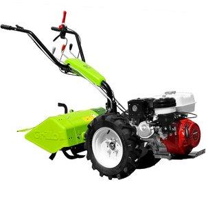 Motocultor GRILLO G110DF cu freza de 70 cm