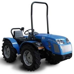 TRACTOR BCS-ITALIA INVICTUS K600 RS - 48 CP