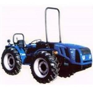 TRACTOR BCS-ITALIA VITHAR 750 RS