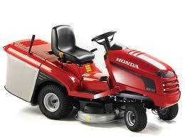 Tractoras de tuns iarba HONDA tip HF2315K3 SBE