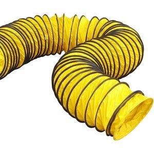 Tubulatura flexibila ventilatie, L=7,6m, diametru 31 cm