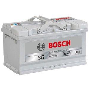 Acumulator auto 12V BOSCH tip S5 85Ah