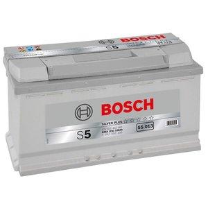 Acumulator auto 12V BOSCH tip S5 100Ah