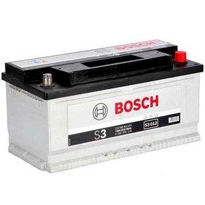 Acumulator auto 12V BOSCH tip S3 88Ah