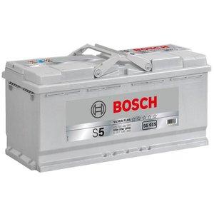 Acumulator auto 12V BOSCH tip S5 110Ah