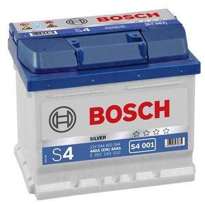 Acumulator auto 12V BOSCH tip S4 44Ah