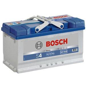 Acumulator auto 12V BOSCH tip S4 80Ah